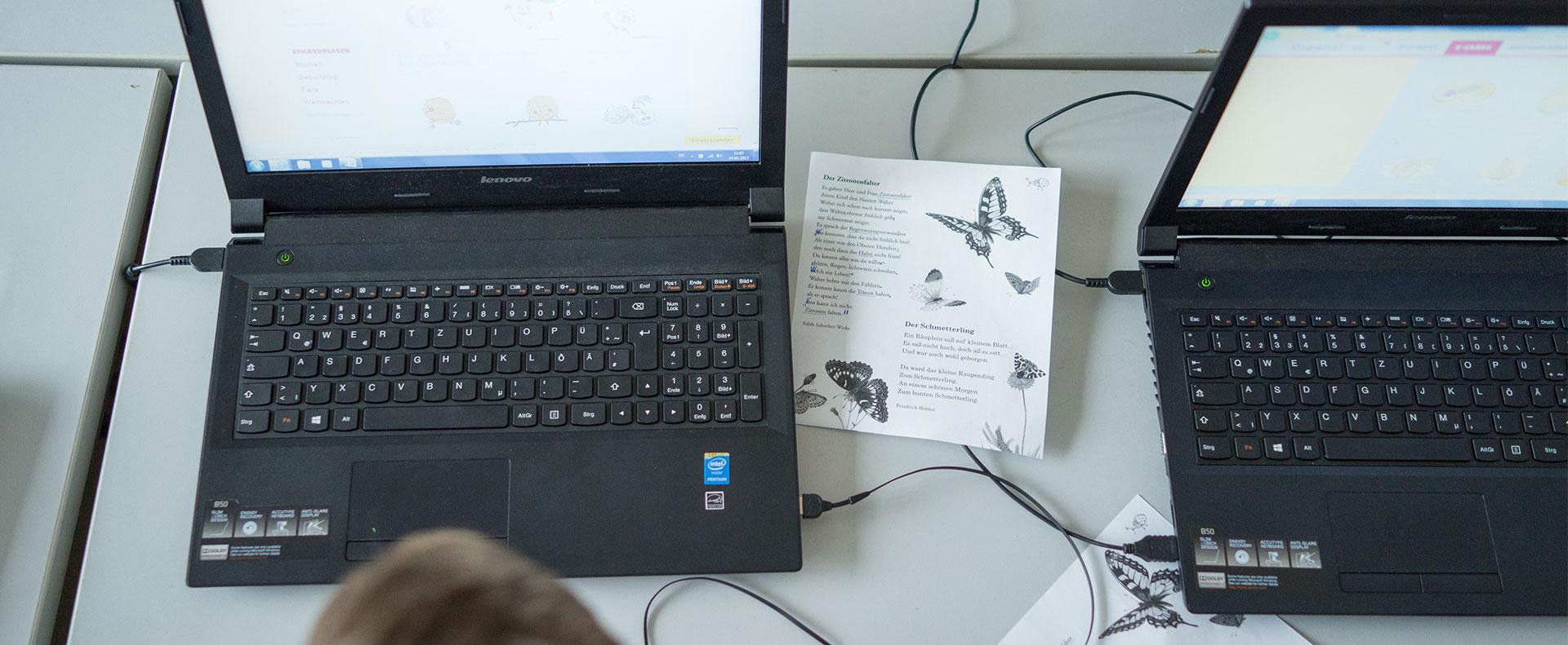 bestandteile eines computers hardware